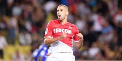 إسلام سليماني ثاني أفضل لاعب أفريقي في الدوري الفرنسي