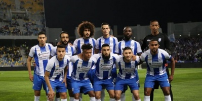 ظهور أول إصابة بفيروس كورونا في الدوري المغربي