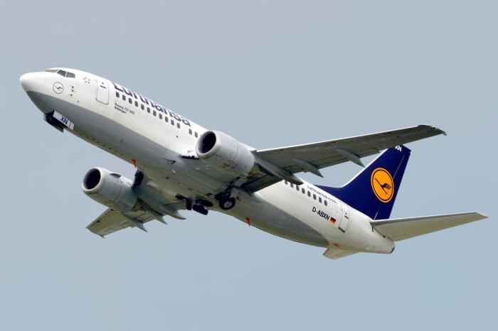 """طائرة """"737 ماكس"""" تعود إلى السماء من جديد"""