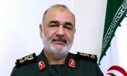 إصابة قائد مليشيا الحرس الثوري الإيراني في تفجير استهدف موكبه ببلوشستان