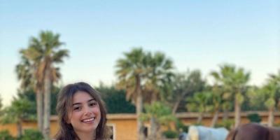 بصورة من الطفولة.. ماريتا الحلاني تهنئ شقيقها بعيد ميلاده