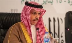 السعودية: إيران تُشكل خطرًا كبيرًا على مستقبل سوريا