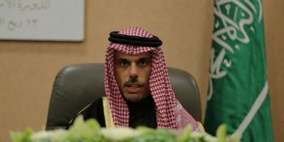 السعودية تؤكد على موقفها الواضح بشأن ضرورة الحل السياسي في سوريا