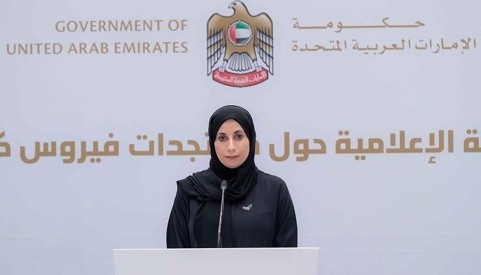 الإمارات تُسجل وفاة واحدة و421 إصابة جديدة بفيروس كورونا