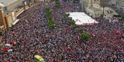 كاتب سعودي عن ذكرى 30 يونيو: المصريون أسقطوا أحلام الحمدين