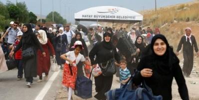 الأمم المتحدة: نسعى لجمع 10 مليارات دولار لدعم لاجئي ونازحي سوريا
