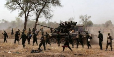 مقتل 45 شخصًا في اشتباكات طائفية جنوبي السودان
