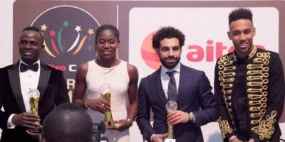 """كورونا تُجبر الاتحاد الأفريقي على إلغاء حفل جوائز """"الكاف"""""""