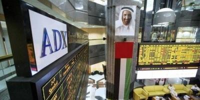 بورصة أبو ظبي ترتفع والمكاسب السوقية تتخطى 18 مليار درهم