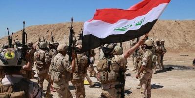 مقتل 10 عناصر من داعش في ضربة للتحالف في العراق