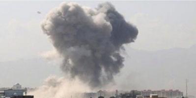 انفجار في شمال طهران وتصاعد سحابة كثيفة من الدخان