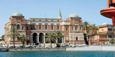 مسؤول بمصرف ليبيا المركزي: تم تحويل ودائع بنحو 8 مليارات دولار لتركيا
