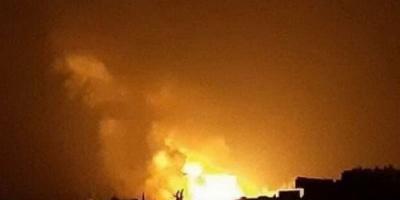 انفجار شمال طهران يسفر عن مقتل 13 شخصا وعدد من الجرحى