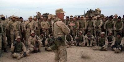 أمريكا تحذر طالبان من الهجوم على قواتها بأفغانستان