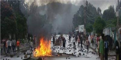 ثلاث انفجارات تهز إثيوبيا وتقتل وتصيب عدد غير محدد من المواطنين