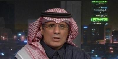 الشهري: دماء كثيرة عربية وإسلامية في رقبة النظام الإيراني