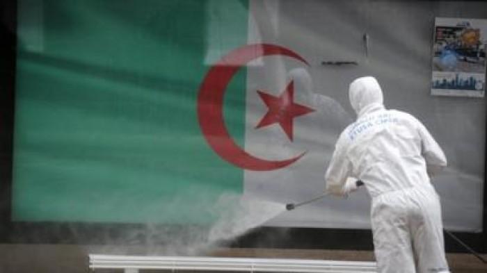 حصيلة إصابات كورونا في الجزائر تتخطى 13 ألف حالة
