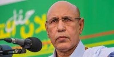 رئيس موريتانيا: إلغاء ديون دول الساحل الأفريقي أفضل حل لمشاكلها