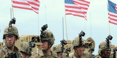 سحب 9500 جندي أمريكي من ألمانيا.. ترامب يعطي الضوء الأخضر