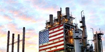 انخفاض مخزونات النفط في أمريكا 8.15 مليون برميل