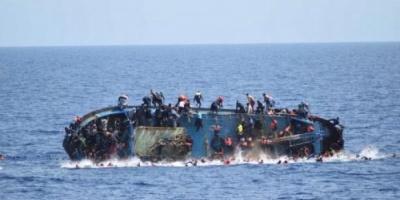 الشرطة التركية تنتشل 5 جثث لمهاجرين من بين 60 شخصا غرق قاربهم