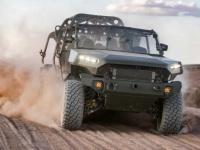 جنرال موتورز تصنع سيارات مصفحة للجيش الأمريكي