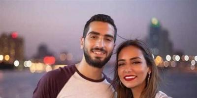 أزمة محمد الشرنوبي وسارة الطباخ أمام القضاء