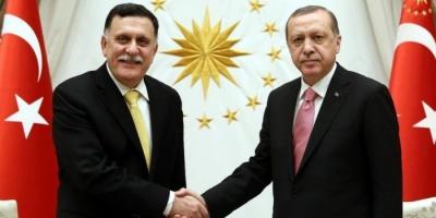 برلماني مصري يكشف دليل عمالة الوفاق لتركيا (تفاصيل)