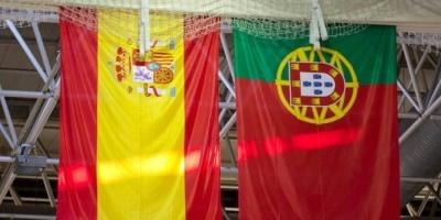 بعد إغلاق دام ثلاثة أشهر.. فتح الحدود بين إسبانيا والبرتغال