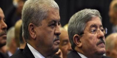 السجن 12 سنة لرئيسي الوزراء الجزائريين السابقين