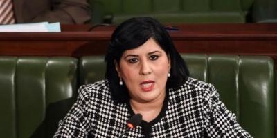 رئيسة الدستوري الحر تطالب بوضع حد للاختراق الأجنبي للبرلمان التونسي