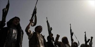كيف أصبح الحوثي وباء يمشي على الأرض؟