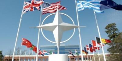 """الناتو يعلن استمرار عملية """"حارس البحر"""" بالمتوسط رغم انسحاب فرنسا"""
