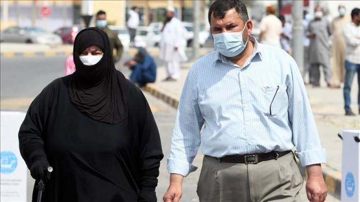 العراق يُسجل 107 وفيات و2415 إصابة جديدة بفيروس كورونا