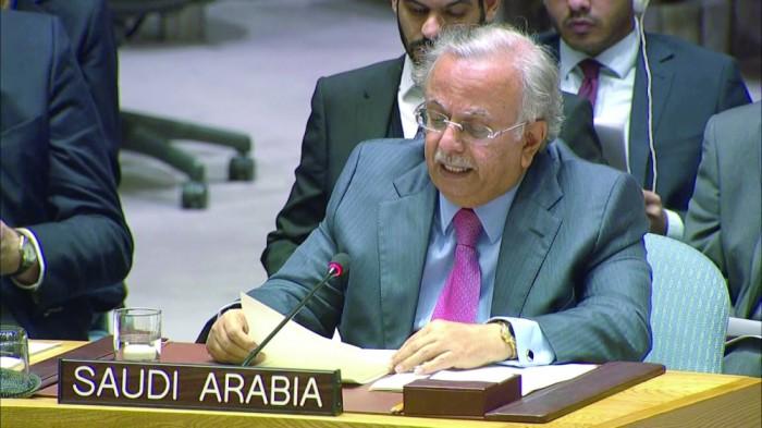 السفير السعودي بالأمم المتحدة: المملكة تواجه تهديدات إيرانية