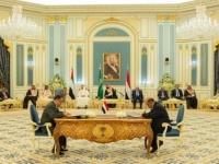 السويد وبريطانيا وألمانيا تطالب بتطبيق اتفاقي الرياض وستوكهولم