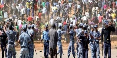 خلال يومين.. قتلى احتجاجات إثيوبيا يرتفع إلى 81