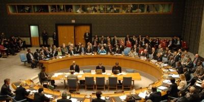 مجلس الأمن يوافق بالإجماع على قرار فرنسي تونسي يتعلق بكورونا