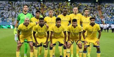 النصر يطمئن على نجومه قبل استئناف الدوري السعودي