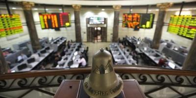 البورصة المصرية تحقق أداء قياسي في الربع الثاني من 2020