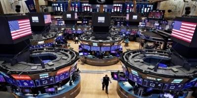 """بورصة """"وول ستريت"""" تصعد بقوة.. وأسهم التكنولوجيا تقود قطار المكاسب"""