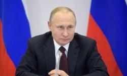 بالنتائج الأولية للاستفتاء.. بوتين رئيسًا لروسيا حتى 2036