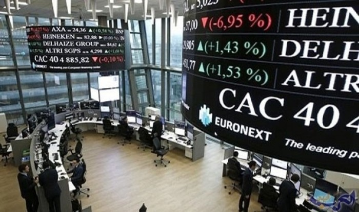 بورصة باريس تنهي تعاملات الأربعاء على انخفاض