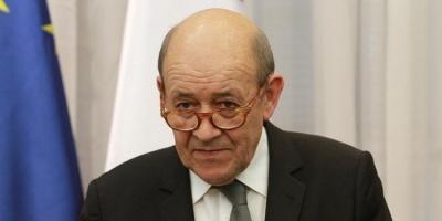 فرنسا تلوح بفرض عقوبات جديدة على تركيا