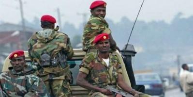 عقب احتجاجات.. الجيش الإثيوبي ينتشر في الشوارع