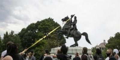 إنشاء قوة عمل خاصة لحماية المعالم التاريخية في أمريكا