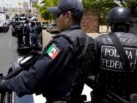 مقتل 24 وإصابة 7 آخرين في هجوم مسلح بالمكسيك