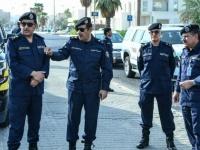 """الكويت.. مقتل المسلح """"المطلوب أمنيًا"""" بهذه الطريقة"""