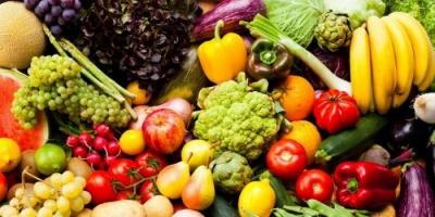أسعار الخضروات والفواكه في أسواق عدن اليوم الخميس