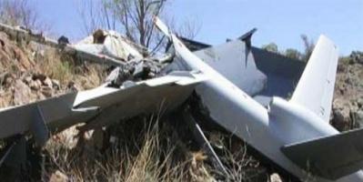 التحالف العربي: إسقاط طائرة بدون طيار إيرانية في الأجواء اليمنية
